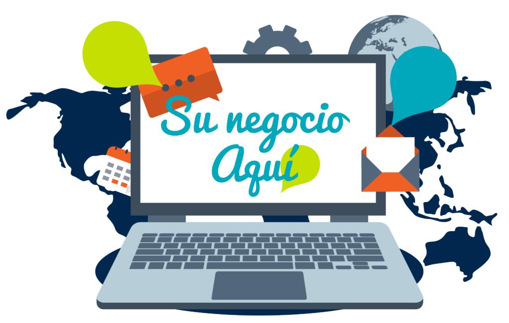 desarrollo de paginas web en Portoviejo